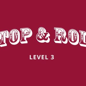 Stop & Roll Level 3